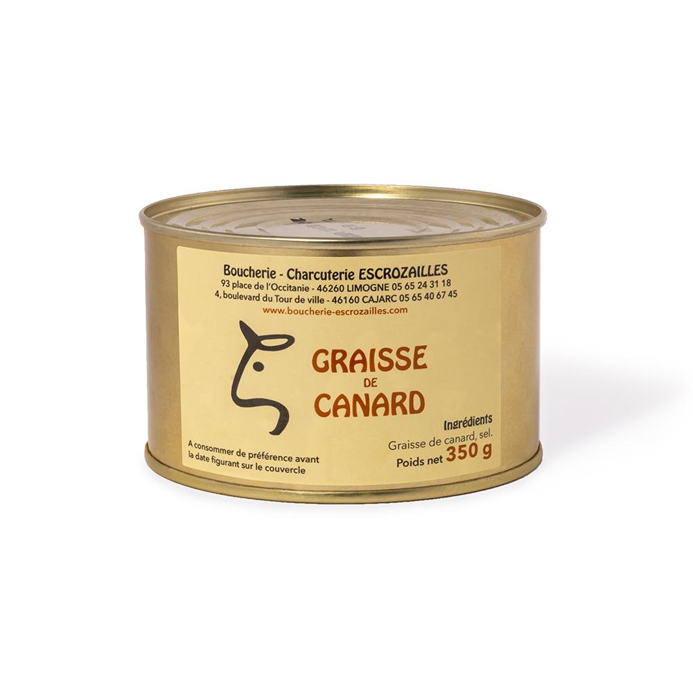 Graisse de Canard 350g
