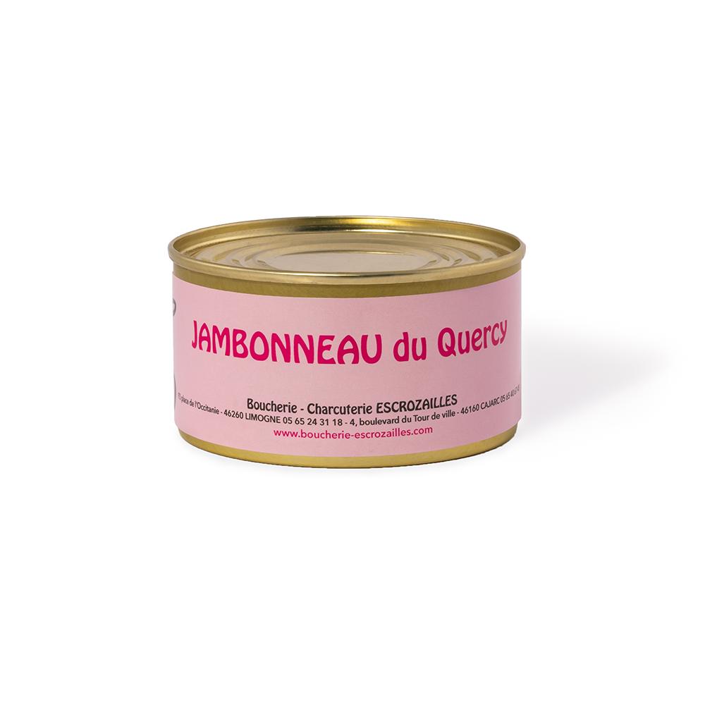 Jambonneau du Quercy 200g