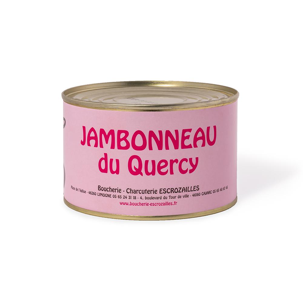 Jambonneau du Quercy 400g