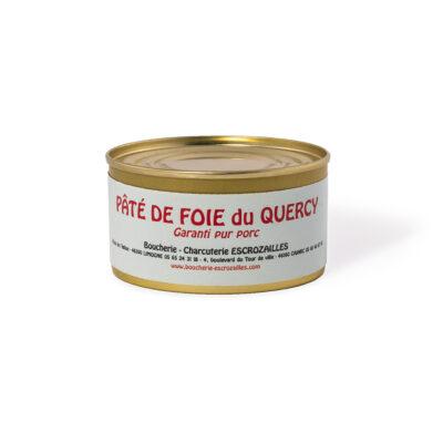 Pâté de Foie du Quercy 120g