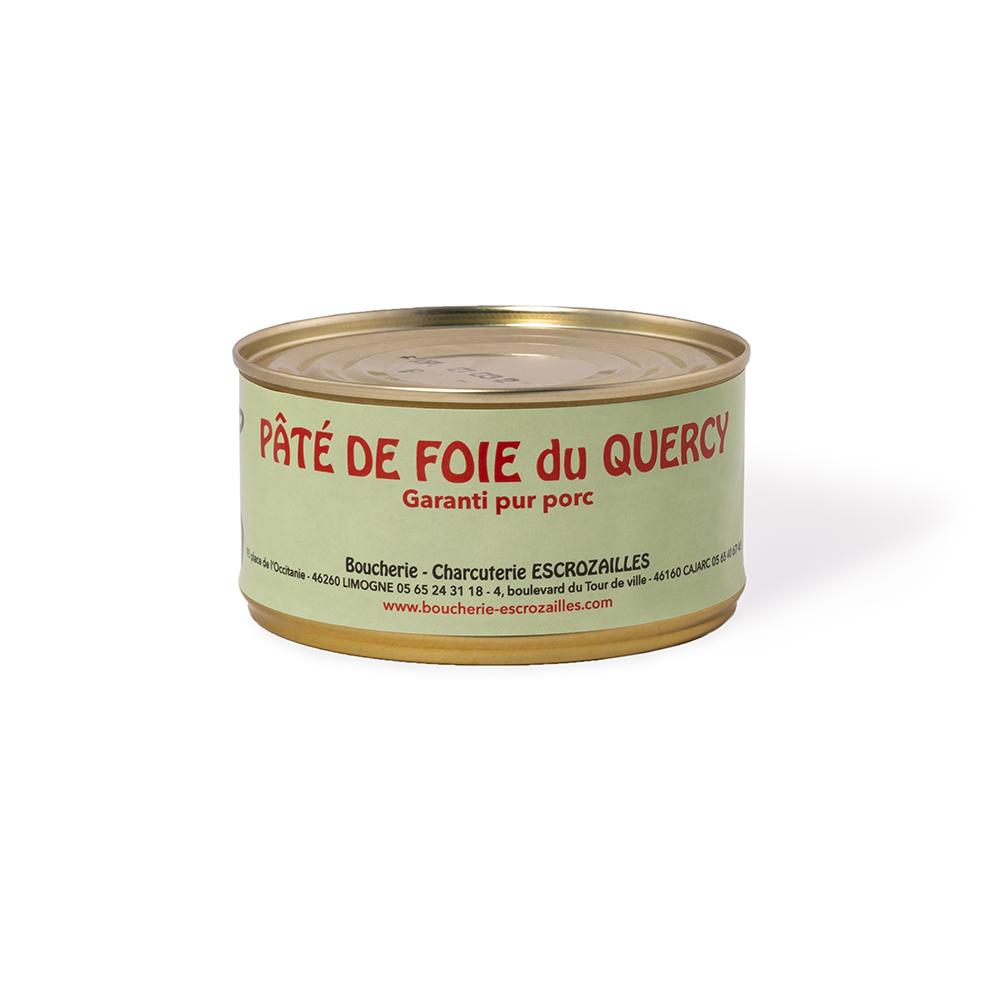 Pâté de Foie du Quercy 200g